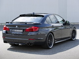Hamann BMW 5 Series (F10) 2010 pictures