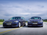 Alpina BMW 5 Series (F10-F11) 2010 pictures