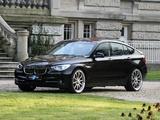 Hartge BMW 5 Series Gran Turismo (F07) 2010–13 wallpapers
