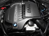 BMW 535i Touring AU-spec (F11) 2011 images