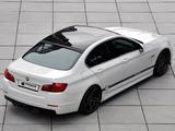 Prior-Design BMW 5 Series Sedan (F10) 2011 images