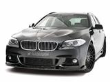 Hamann BMW 5 Series M-Technik Touring (F11) 2011 images