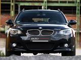 Edo Competition BMW M5 Touring Dark Edition (E61) 2011 images