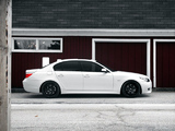 IND BMW 5 Series Sedan (E60) 2011 images