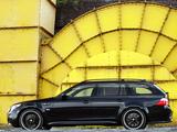 Edo Competition BMW M5 Touring Dark Edition (E61) 2011 photos