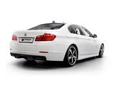 Prior-Design BMW 5 Series Sedan (F10) 2011 photos