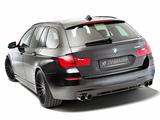 Hamann BMW 5 Series M-Technik Touring (F11) 2011 photos