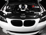 IND BMW 5 Series Sedan (E60) 2011 photos