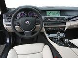 Alpina D5 Bi-Turbo Limousine (F10) 2011 pictures
