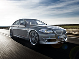 AC Schnitzer ACS5 Sport S (F10) 2011 pictures