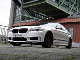 Prior-Design BMW 5 Series Sedan (F10) 2011 pictures