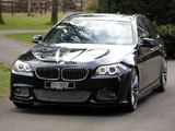 Kelleners Sport BMW 5 Series Touring (F11) 2012 images