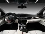 Vilner Studio BMW 5 Series (F10) 2012 images