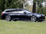 Kelleners Sport BMW 5 Series Touring (F11) 2012 pictures