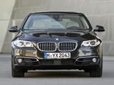 BMW 530d xDrive Touring Modern Line (F11) 2013 photos