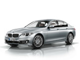 BMW 535i Sedan Luxury Line (F10) 2013 photos