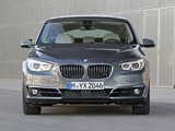 BMW 535i Gran Turismo Luxury Line (F07) 2013 pictures
