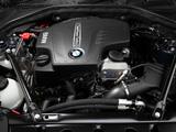 BMW 520i Sedan AU-spec (F10) 2013 wallpapers