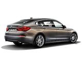 BMW 535d Gran Turismo Individual (F07) 2013 wallpapers