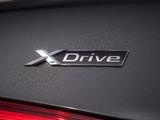 BMW 530d xDrive Sedan Luxury Line (G30) 2017 images