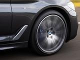 BMW 540i Sedan M Sport AU-spec (G30) 2017 images