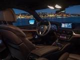 BMW 530d xDrive Sedan Luxury Line (G30) 2017 pictures