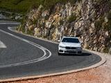 BMW 520d Sedan M Sport ZA-spec (G30) 2017 wallpapers