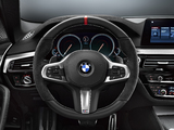 BMW 5 Series Touring M Performance Accessories (G31) 2017 wallpapers