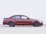 Hamann BMW M5 (E60) images