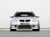 Hamann BMW 5 Series Touring (E61) images