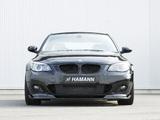 Hamann BMW 5 Series Sedan (E60) photos