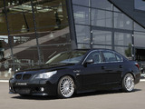 Hamann BMW 5 Series Sedan (E60) pictures