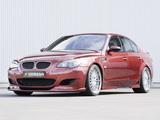 Hamann BMW M5 (E60) pictures