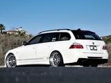 Prior-Design BMW 5 Series Touring (E61) pictures