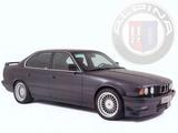 Alpina B10 Bi-Turbo (E34) 1989–94 images