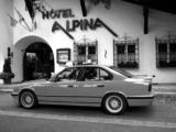Alpina B10 Bi-Turbo (E34) 1989–94 photos
