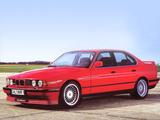 Alpina B10 Bi-Turbo (E34) 1989–94 wallpapers