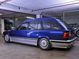 BMW 530iX Enduro Touring (E34) 1993 images
