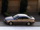 BMW 5 Series Sedan (E39) 1995–2003 pictures