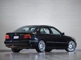 BMW 540i Sedan US-spec (E39) 1996–2003 pictures