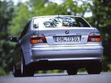 Alpina D10 Bi-Turbo (E39) 2000–03 images