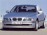 Alpina D10 Bi-Turbo (E39) 2000–03 pictures