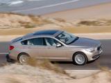 Images of BMW 535i Gran Turismo (F07) 2009–13