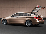 Images of BMW Concept 5 Series Gran Turismo (F07) 2009