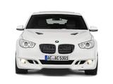 Images of AC Schnitzer ACS5 3.0d Gran Turismo (F07) 2010
