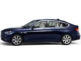 Images of BMW 535i xDrive Gran Turismo (F07) 2010–13