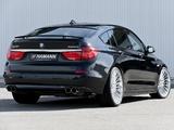 Images of Hamann BMW 5 Series Gran Turismo (F07) 2010