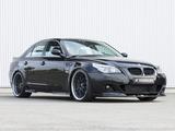 Images of Hamann BMW M5 (E60)