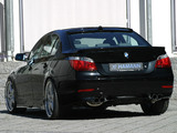 Images of Hamann BMW 5 Series Sedan (E60)