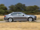 Images of BMW 5 Series F10-F11